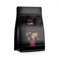 Tommy Cafe Kawa Ziarnista Peru 250 g